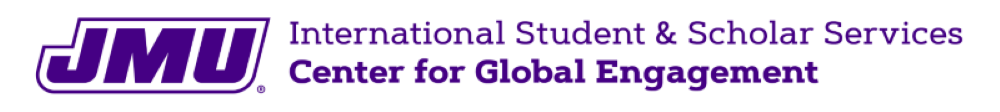 International Student & Scholar Services - James Madison University